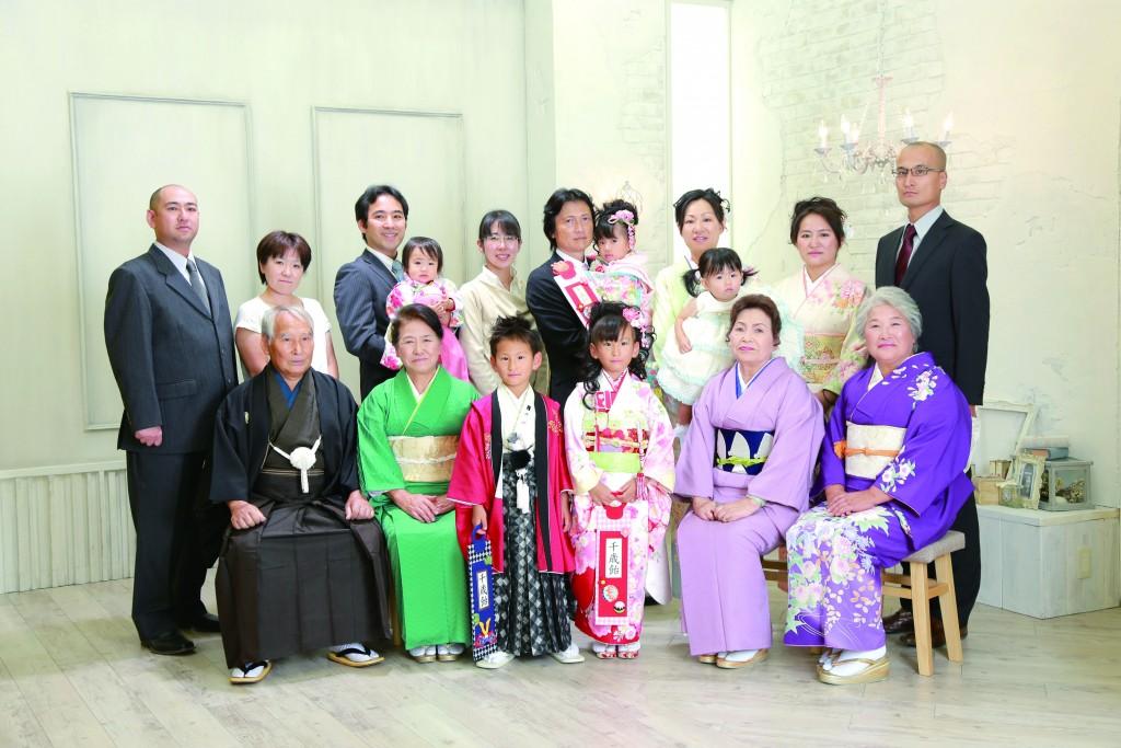 家族07星野 和徳(慧太郎・瑞生)