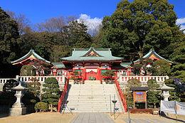 260px-Ashikaga_Orihime_Shrine_Shaden_1