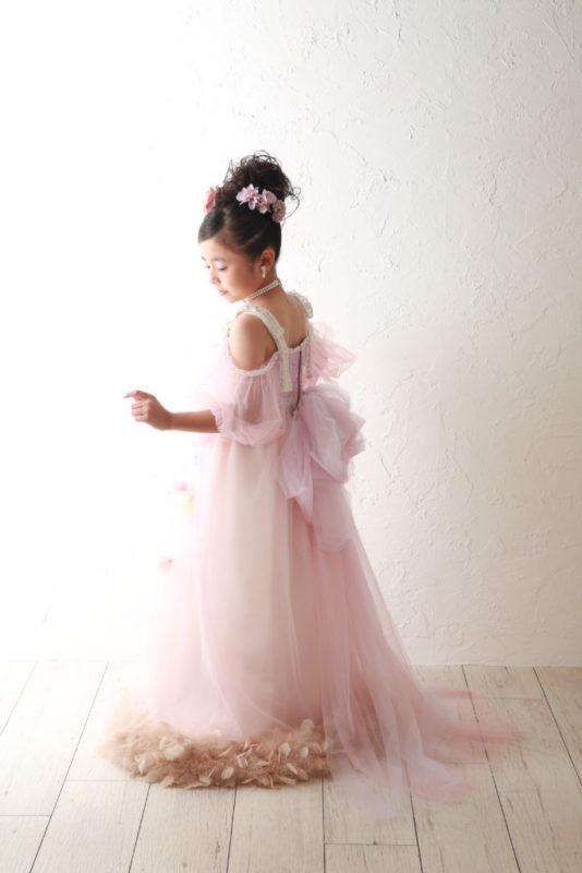 753 ドレス 久喜店